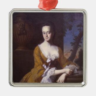 John Copley- Mrs John Murray Lucretia Chandler Christmas Ornament