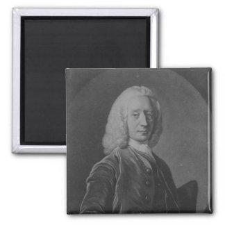 John Coutts Esq., Lord Provost of Edinburgh Magnet