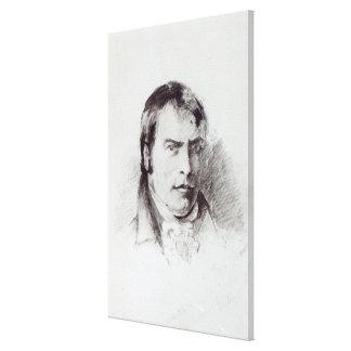 John Crome Canvas Print