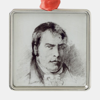 John Crome Metal Ornament