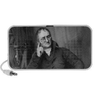 John Dalton Mini Altavoz