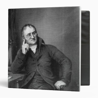 John Dalton Binder
