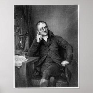 John Dalton Posters