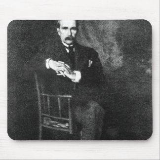 John Davison Rockefeller Mouse Pad