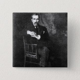 John Davison Rockefeller Pinback Button