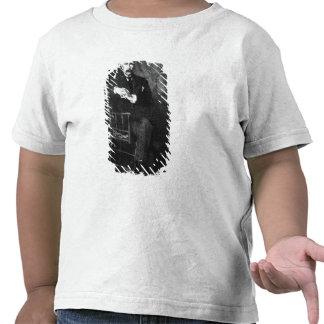 John Davison Rockefeller Tshirts