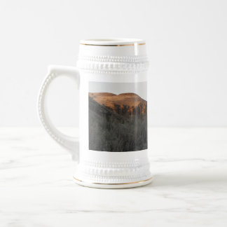 John Day Fossil Beds, Oregon Beer Stein
