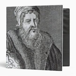 John Dee  a Londoner Binder