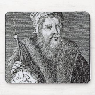John Dee  a Londoner Mouse Pad