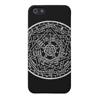 John Dee Tablet Cover For iPhone SE/5/5s