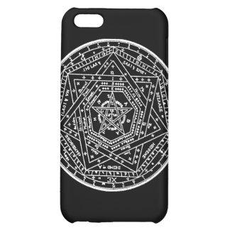 John Dee Tablet iPhone 5C Cover