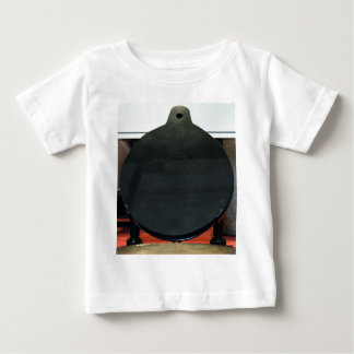 John Dee's Scrying Mirror Baby T-Shirt