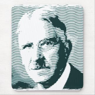 John Dewey Mouse Pad