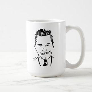 John Dillinger Mug
