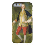 John Dodd, M.P. (oil on canvas) Barely There iPhone 6 Case