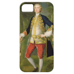 John Dodd, M.P. (oil on canvas) iPhone 5 Covers