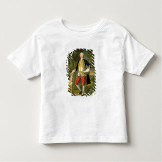John Dodd, M.P. (oil on canvas) Toddler T-shirt