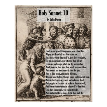 john donne holy sonnet 16 John donne's holy sonnet xiv updated on september 14, 2018  john donne was born to a wealthy catholic family on june 19, 1572  by natalie frank 16 comments.