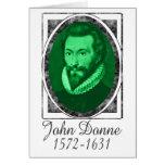John Donne Felicitaciones