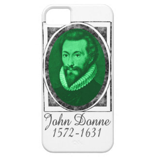 John Donne iPhone 5 Case-Mate Protectores