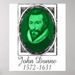 John Donne Impresiones