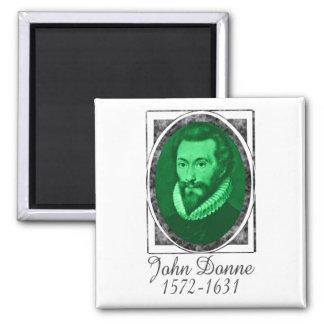John Donne Magnet