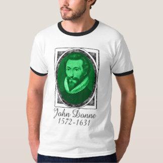 John Donne T-Shirt