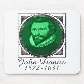 John Donne Tapetes De Ratones