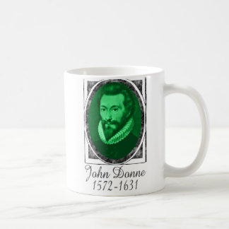 John Donne Tazas De Café