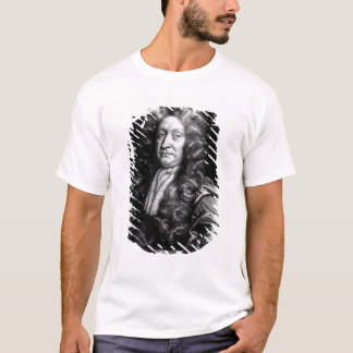 John Dryden  engraved by William Faithorne T-Shirt