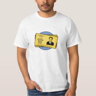 John Edwards Beauty Contest T-Shirt