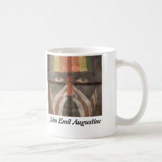 John Emil Augustine Coffee Mug