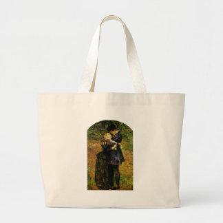 John Everett Millais Isabella Huguenot Tote Bags