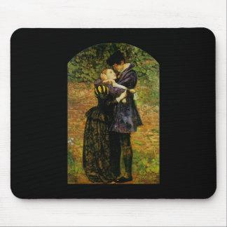 John Everett Millais Isabella Huguenot Mouse Pad