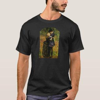 John Everett Millais Isabella Huguenot T-Shirt