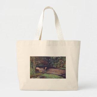 John Everett Millais Ophelia Bags