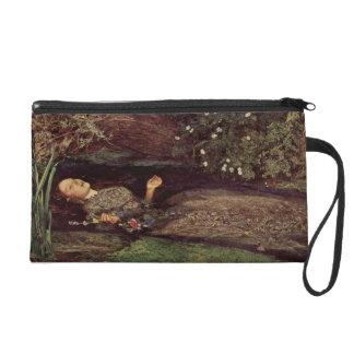 John Everett Millais Ophelia Wristlet