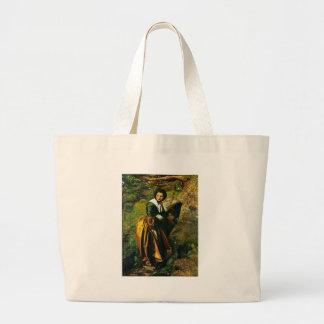 John Everett Millais Royalist Tote Bag