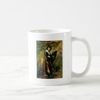 John Everett Millais Royalist Mugs