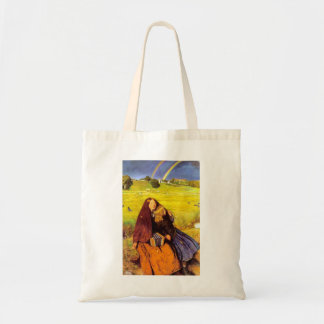 John Everett Millais- The Blind Girl Bag