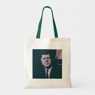 John F. Kennedy Bolsa De Mano