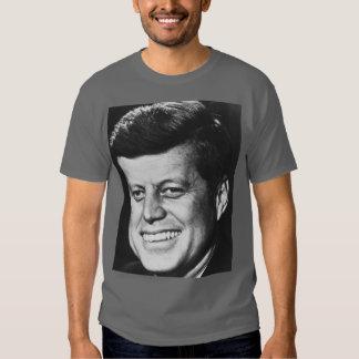 John F. Kennedy Camisas