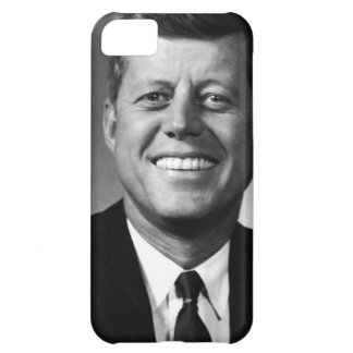 John F. Kennedy Cover For iPhone 5C