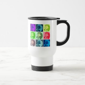 John F Kennedy Coffee Mugs