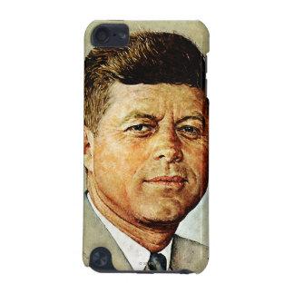 John F. Kennedy EN MEMORIAM Funda Para iPod Touch 5G