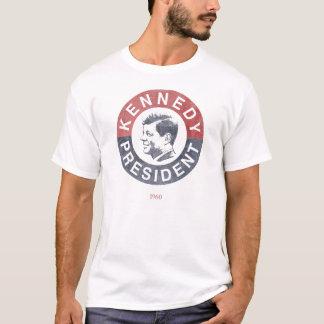 John F Kennedy for President 1960 t-shirt