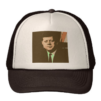 John F. Kennedy Gorro