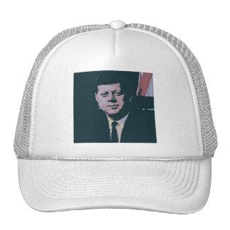 John F. Kennedy Gorras