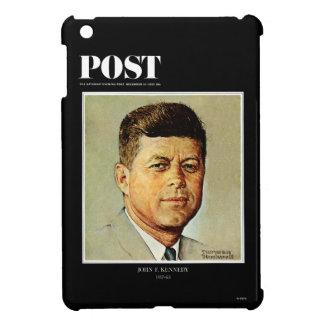 John F. Kennedy IN MEMORIAM iPad Mini Case