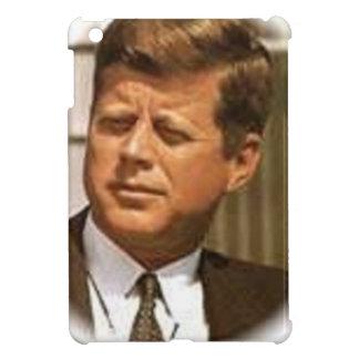 John F Kennedy iPad Mini Cases